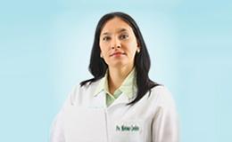 Dra. Mariana Cordeiro